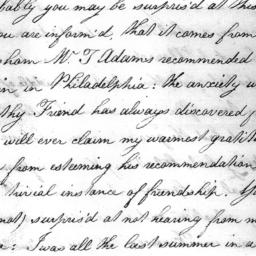 Document, 1780 March 10