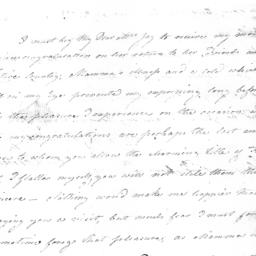Document, 1784 October 24