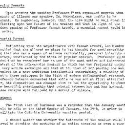 Minutes, 1975-12-08. Studie...