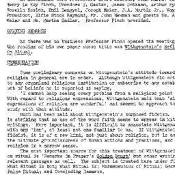 Minutes, 1977-11-14. Studie...