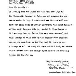 Correspondence, 1987-08-11....