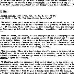Minutes, 1946-11-14. Rural ...