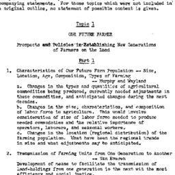 Minutes, 1951-10-24. Rural ...
