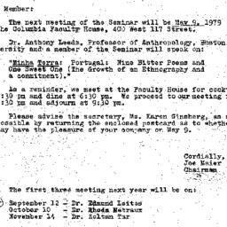 Correspondence, 1980-04-18....
