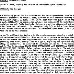 Minutes, 1960-04-19. Develo...