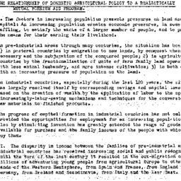 Speaker's paper, 1961-01-17...