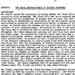 Minutes, 1960-12-06. Develo...