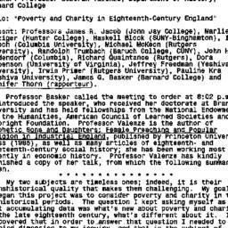 Minutes, 1992-11-12. Eighte...