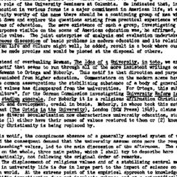 Minutes, 1952-01-25. Higher...