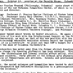 Background paper, 1977-10-1...