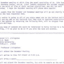 Correspondence, 1965-12-13....