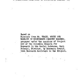 Background paper, 1954-03-1...