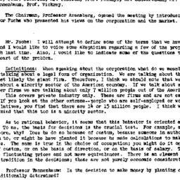 Minutes, 1955-05-12. Social...
