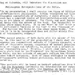 Announcements, 1960-12-19. ...
