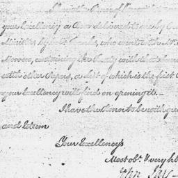 Document, 1787 April 11