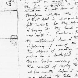 Document, 1789 September 19