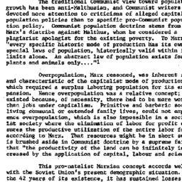Speaker's paper, 1960-03-07...