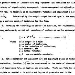 Speaker's paper, 1960-12-07...