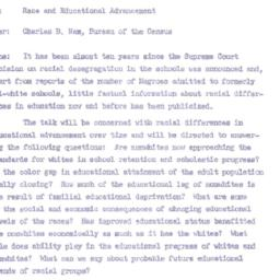 Background paper, 1963-11-1...