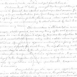 Document, 1779 October 11