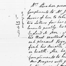 Document, 1795 April 08