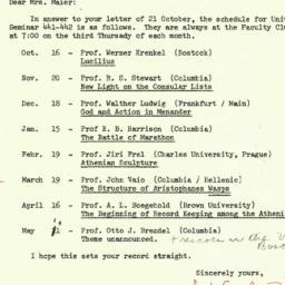 Correspondence, 1969-10-24....