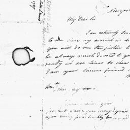 Document, 1787 April 04