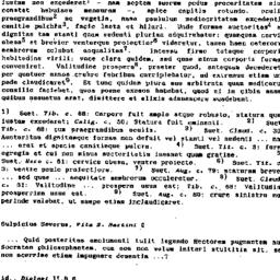 Handouts, 1987-10-15. Class...