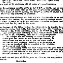 Correspondence, 1965-05-26....
