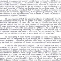 Minutes, 1958-01-28. Scienc...