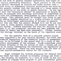 Minutes, 1958-03-25. Scienc...