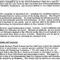 Background paper, 1972-01-2...
