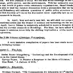 Background paper, 1971-12-1...