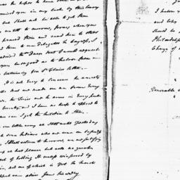 Document, 1777 August 08