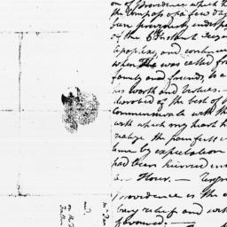 Document, 1796 April 20