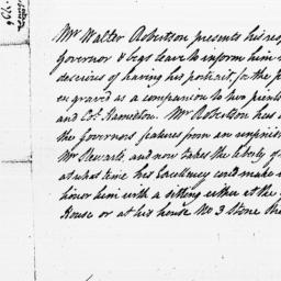Document, 1796 April 15