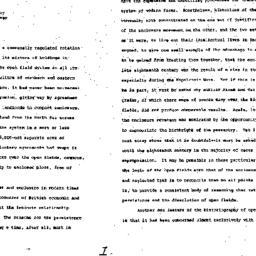 Speaker's notes, 1973-11-01...