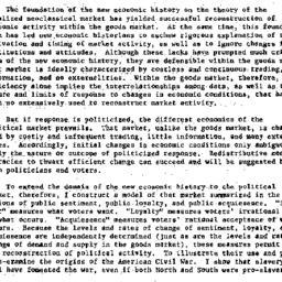 Speaker's notes, 1974-10-03...