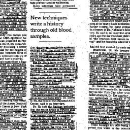 Handouts, 1998-03-11. Death...