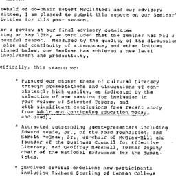 Correspondence, 1986-05-26....