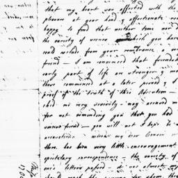 Document, 1783 October 17