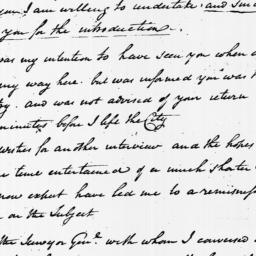 Document, 1797 May 31