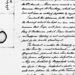 Document, 1796 July 21