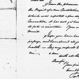 Document, 1795 July 02