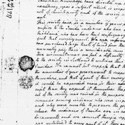 Document, 1797 April 19