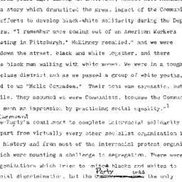 Speaker's notes, 1977-05-18...