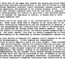 Speaker's notes, 1981-04-20...