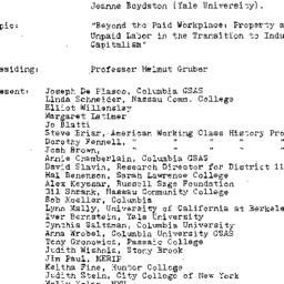 Minutes, 1984-01-16. Twenti...