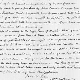 Document, 1818 June 23