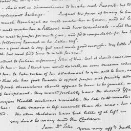 Document, 1820 January 04